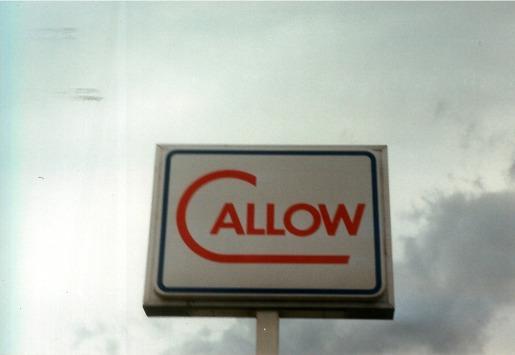Callowx
