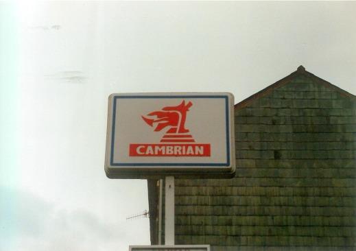 Cambrianx