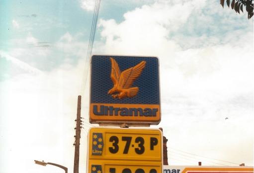 Ultramarx