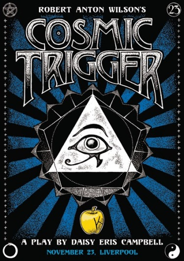 Cosmic-Trigger